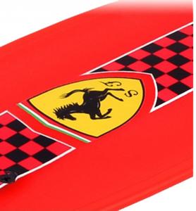 Penny board Ferrari rosu [5]