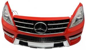 Bara fata cu lumini pentru Mercedes ML-3500