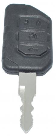 Cheie pornire masinuta diferite modele [5]