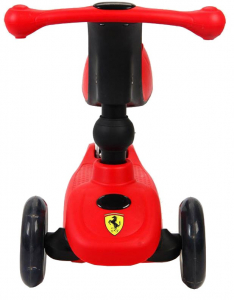 Trotineta transformabila 3 in 1 Ferrari4