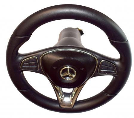 Volan pentru Mercedes X-Class [6]
