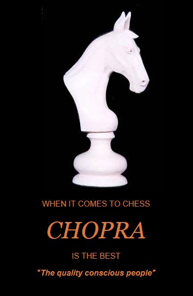 Chopra