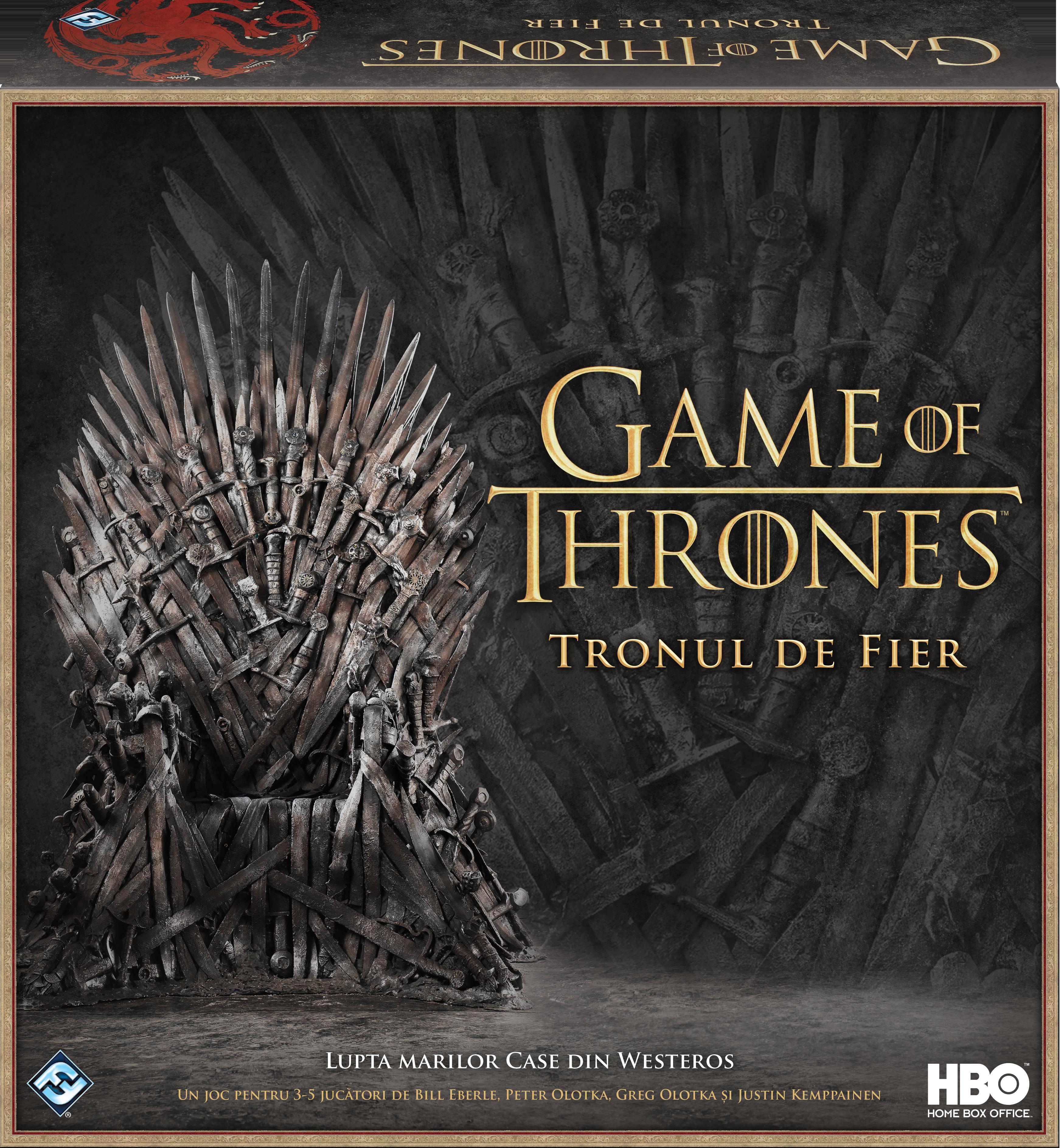 Game of Thrones: Tronul de Fier 0