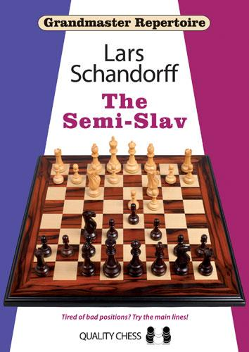 Carte : Grandmaster Repertoire 20 - The Semi-Slav- Lars Schandorff 0