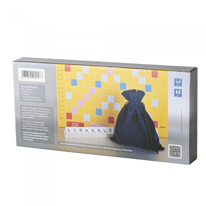 Joc Scrabble Medias 2