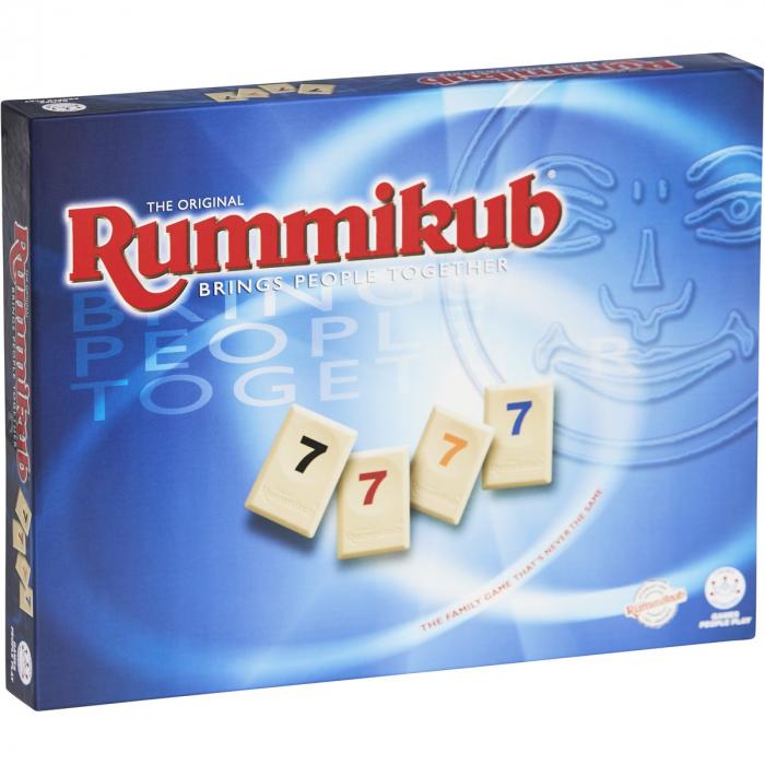 Joc Rummikub Classic- Piatnik