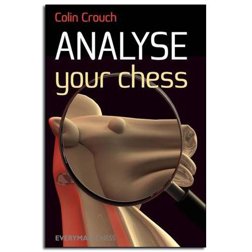 Carte : Analyse Your Chess 0