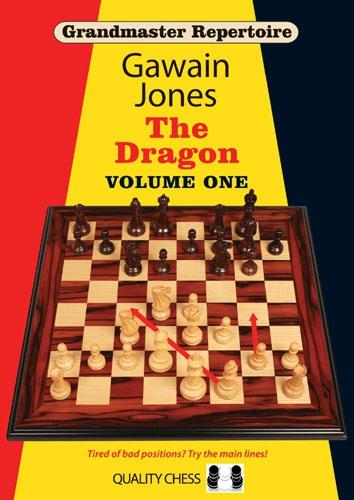 Carte: The Dragon - vol. 1 / Gawain Jones 0