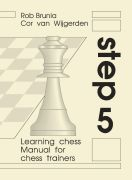 Step 5 - Manual for chess trainers 0