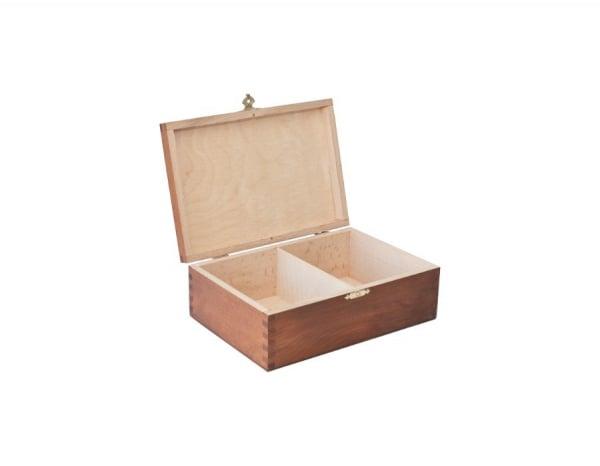 Cutie lemn pentru piese no 6 3