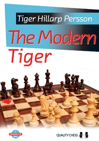 Carte : The Modern Tiger - A grandmaster guide / Tiger Hillarp Persson 0