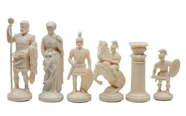 Piese plastic Roma Antica 3