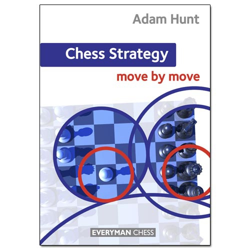Carte : Chess Strategy Move by Move 0