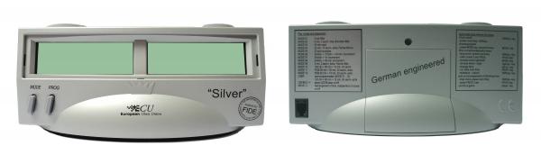 Ceas de sah digital Silver 2