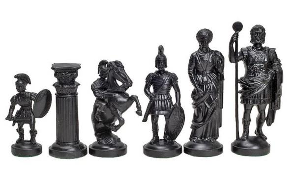 Piese plastic Roma Antica 2