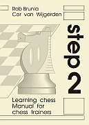 Step 2 - Manual for chess trainers 0