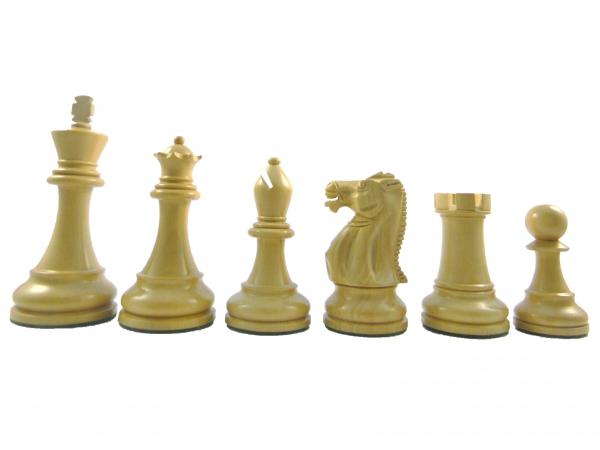 Piese sah lemn Staunton 7 Imperator, EQ, Rosewood 3