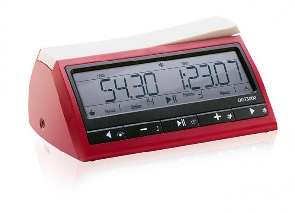 Ceas de sah digital DGT 3000 0
