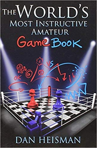 Carte : Worlds Most Instructive Amateur Game Book 0