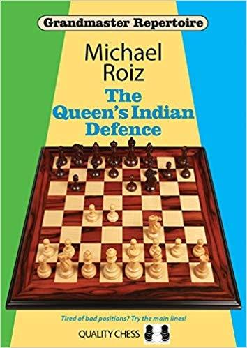 Carte : Queen's Indian Defence 0