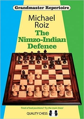 Carte : Nimzo-Indian Defence 0