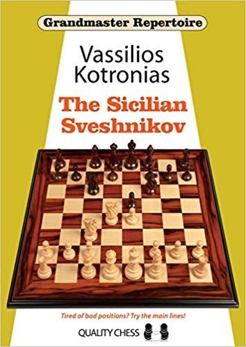 Carte : Sicilian Sveshnikov GM Repertoire 18 0