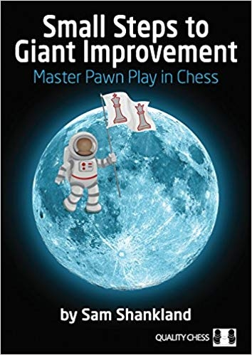 Carte : Small Steps to Giant Improvement 0