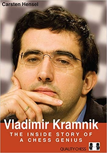 Carte : Vladimir Kramnik - Inside Story of a Chess Genius 0