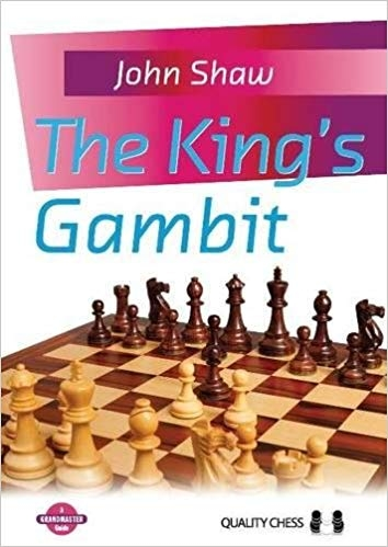 Carte : King's Gambit 0