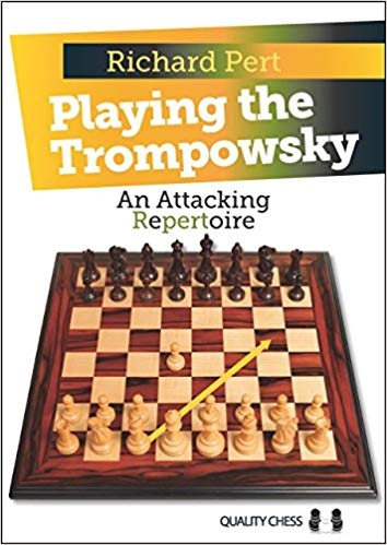 Carte : Playing the Trompowsky 0