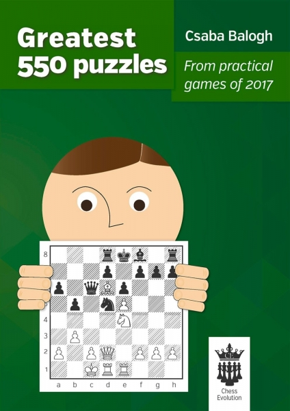 Carte : Greatest 550 Puzzles 0