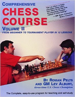 Comprehensive Chess Course Volume II 0