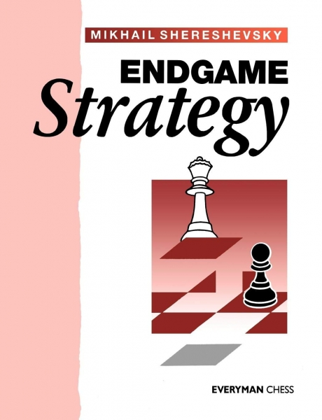 Carte : Endgame Strategy 0