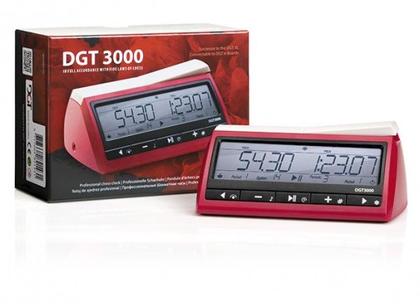 Ceas de sah digital DGT 3000 1
