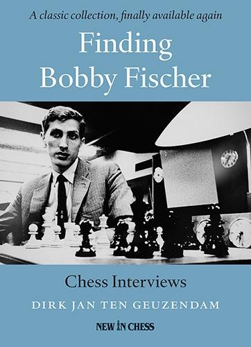 Carte : Finding Bobby Fischer 0