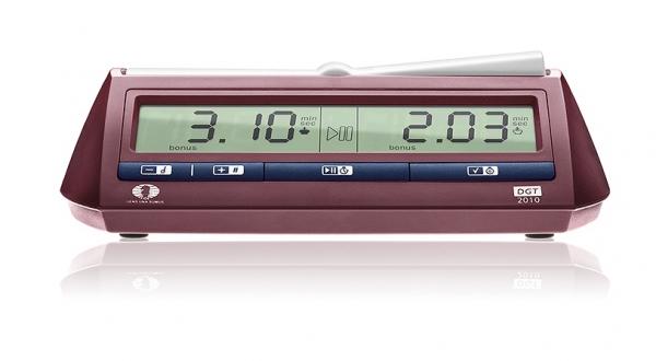 Ceas de sah DGT 2010 0