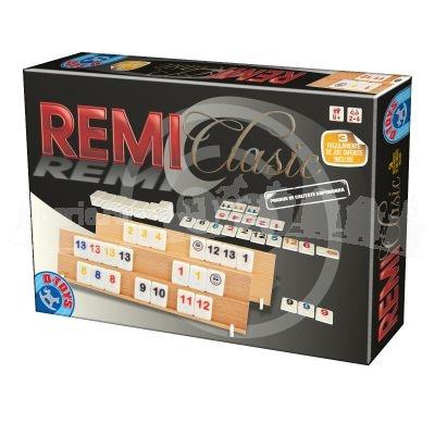 Joc remi/rummy Clasic 0