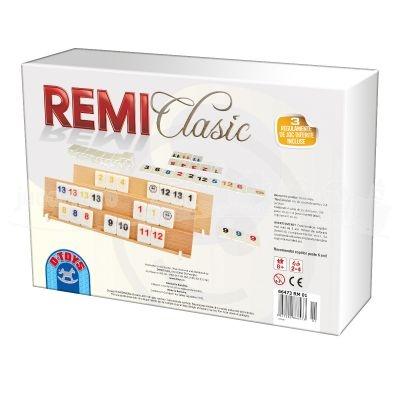 Joc remi/rummy Clasic 1