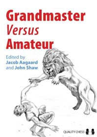Carte : Grandmaster vs Amateur 0