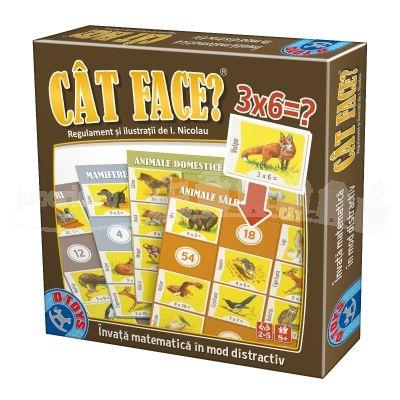Joc Cat Face?