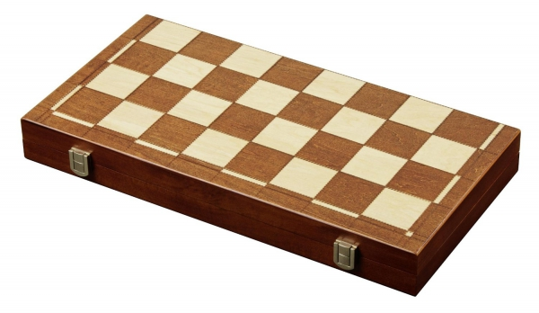 Set de sah si table/backgammon - 45mm, kh 78mm, 0
