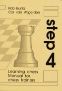 Step 4 - Manual for chess trainers 0