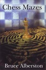 Carte : Chess Mazes Bruce Alberston imagine