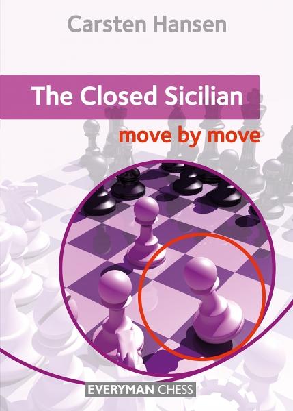 Carte : The Closed Sicilian: Move by Move [0]