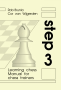 Step 3 - Manual for chess trainers 0