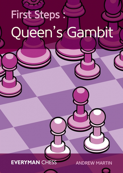 Carte : First Steps: Queen's Gambit 0