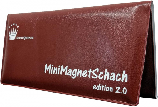Sah magnetic Mini Travel imagine