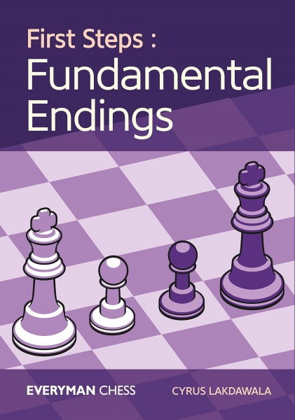 Carte : First Steps: Fundamental Endings 0