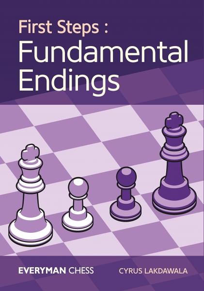 Carte : First Steps: Fundamental Endings imagine