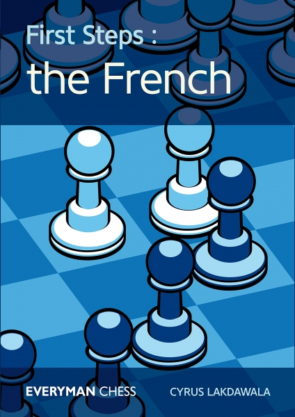 Carte : First Steps: The French 0